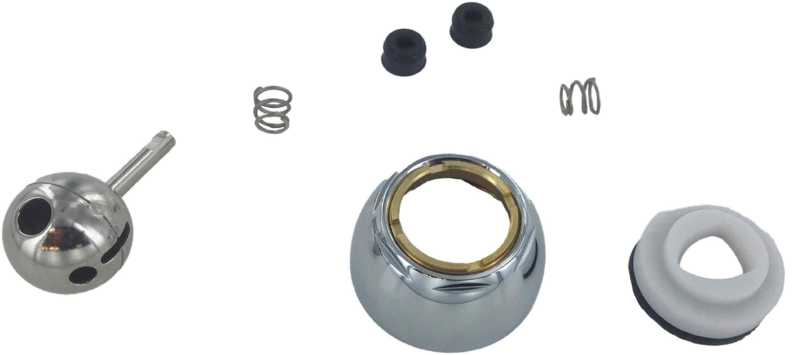 Peerless RP44123OB Repair Kit, Oil Bronze