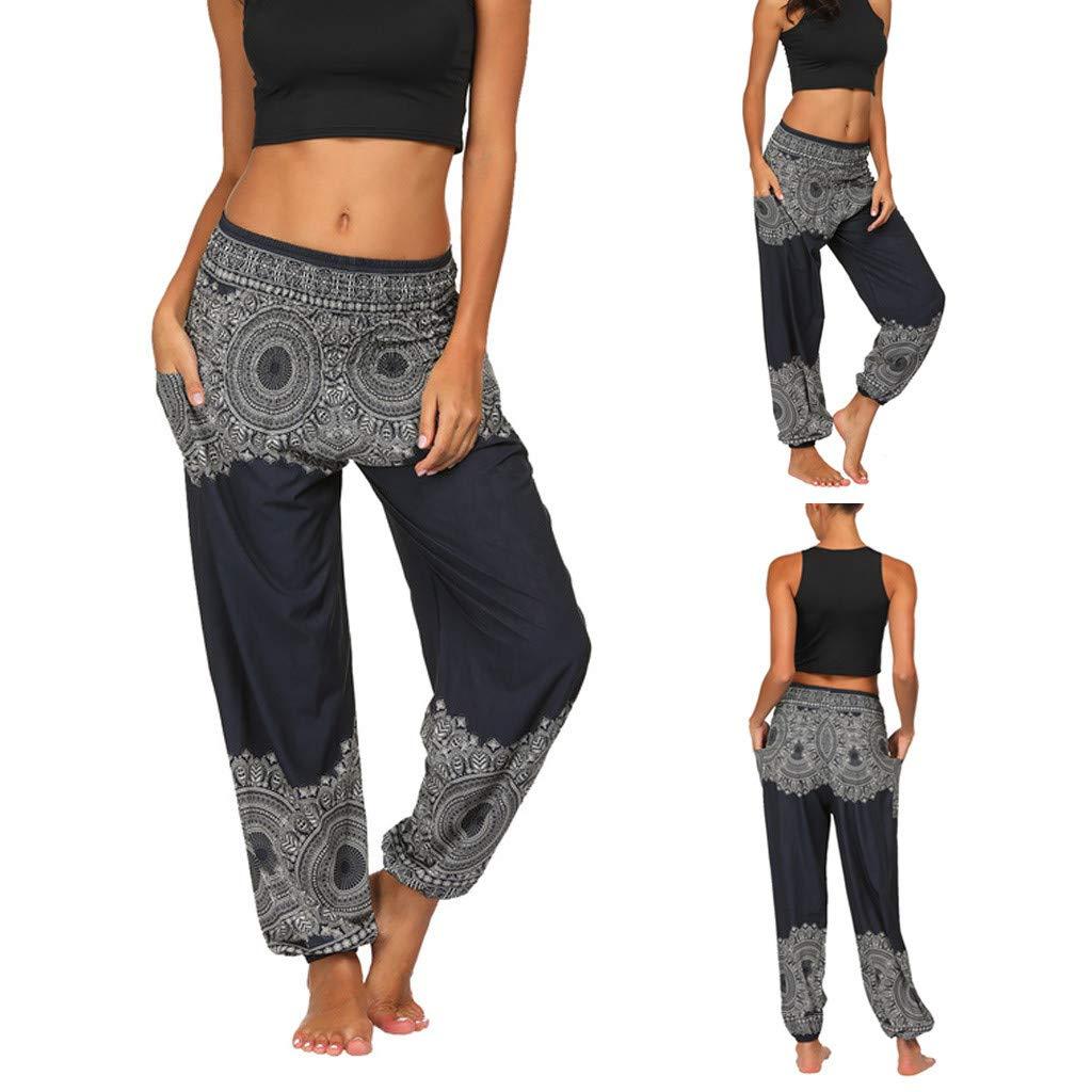 Zegeey Mujer Estilo étnico 3D de impresión de la Danza del ...