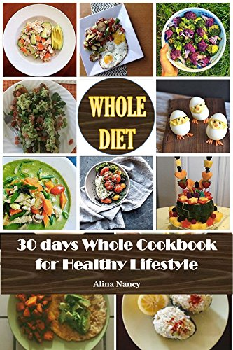 Whole diet 30 days whole cookbook for healthy lifestylewhole30 whole diet 30 days whole cookbook for healthy lifestylewhole30 whole 30 cookbook forumfinder Image collections