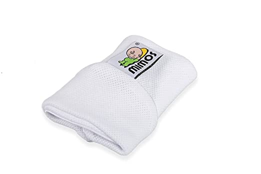 White Cover for Mimos Pillow (Size M)