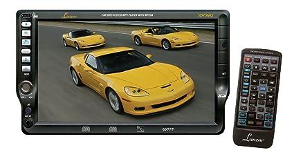 Lanzar car receiver manual open source user manual amazon com lanzar sd75mu 7 inch tft touchscreen dvd vcd cd mp3 cd r rh amazon fandeluxe Gallery