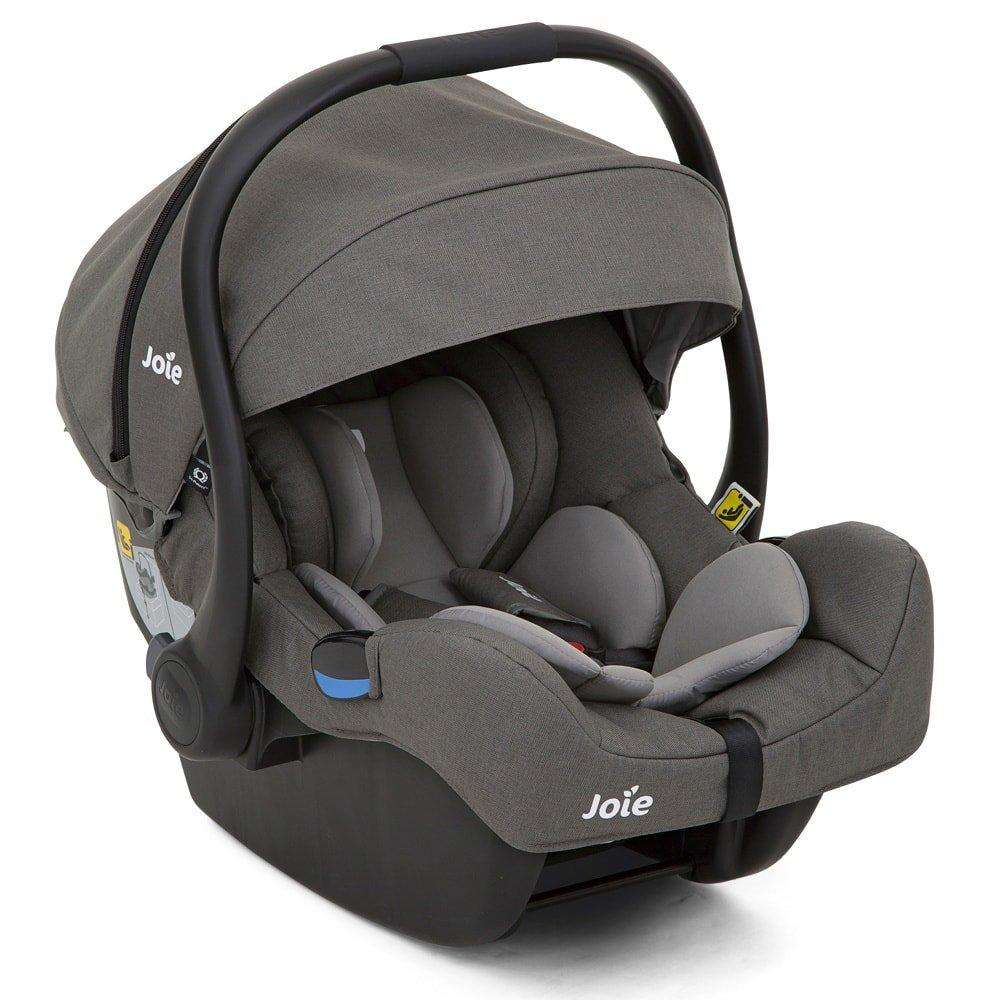 Joie Babysafe i-Gemm Babyschale i-size Dots C1404AADOT000