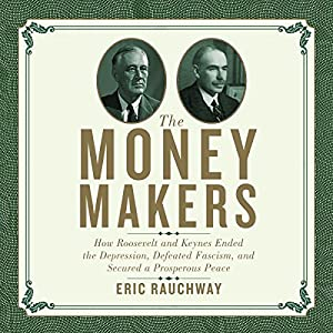 The Money Makers Hörbuch
