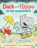 img - for Duck and Hippo in the Rainstorm (Duck and Hippo Series) book / textbook / text book
