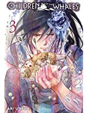 Children of the Whales, Vol. 3 (Volume 3)