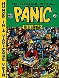 The EC Archives: Panic Volume 2