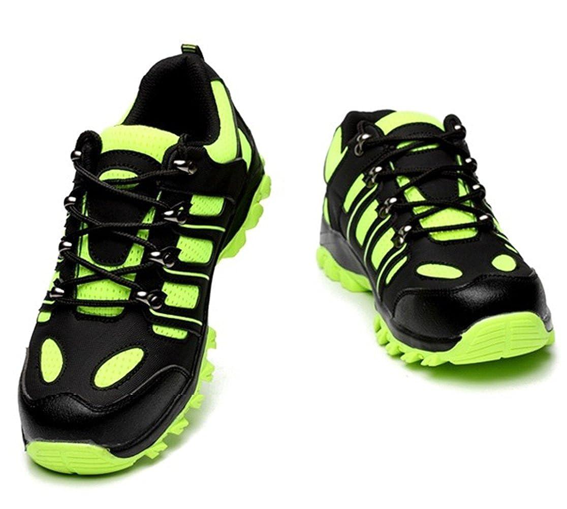 SUADEX Homme Femme Chaussure de Sécurité de Chaussure de Sécurité Travail Baskets Chaussures de Ran ée 46e580
