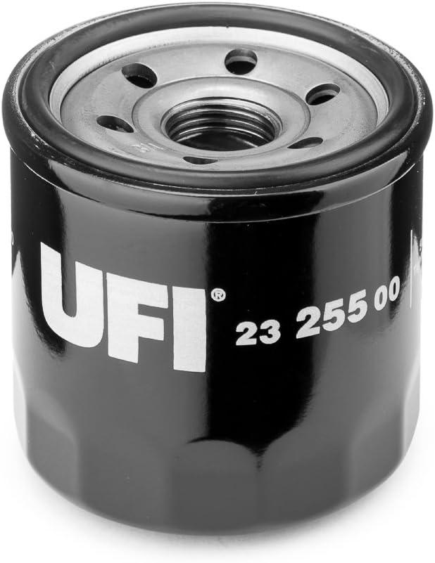 Ufi Filters 23.255.00 Filtro De Aceite