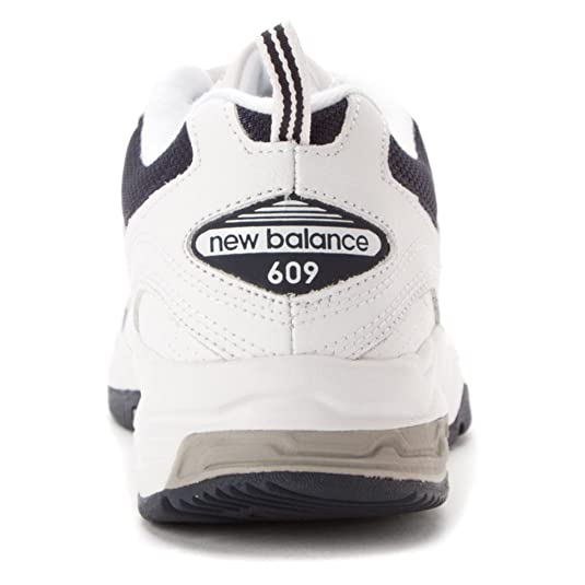 taille 40 bca54 33caa new balance 609 white