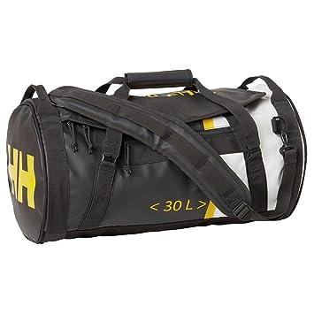 ec3a5fe5de Helly Hansen Duffel Bag 2, 30 Litre, Ebony: Amazon.co.uk: Sports ...