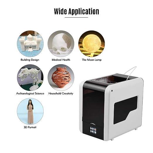3d Impresora Accesorio, Precious alta de escritorio 3D de la ...