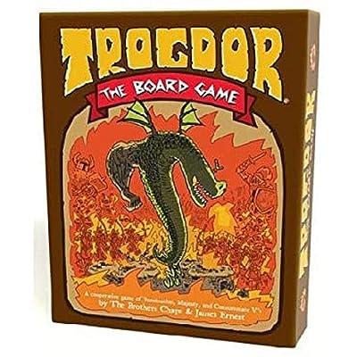 Trogdor: Toys & Games