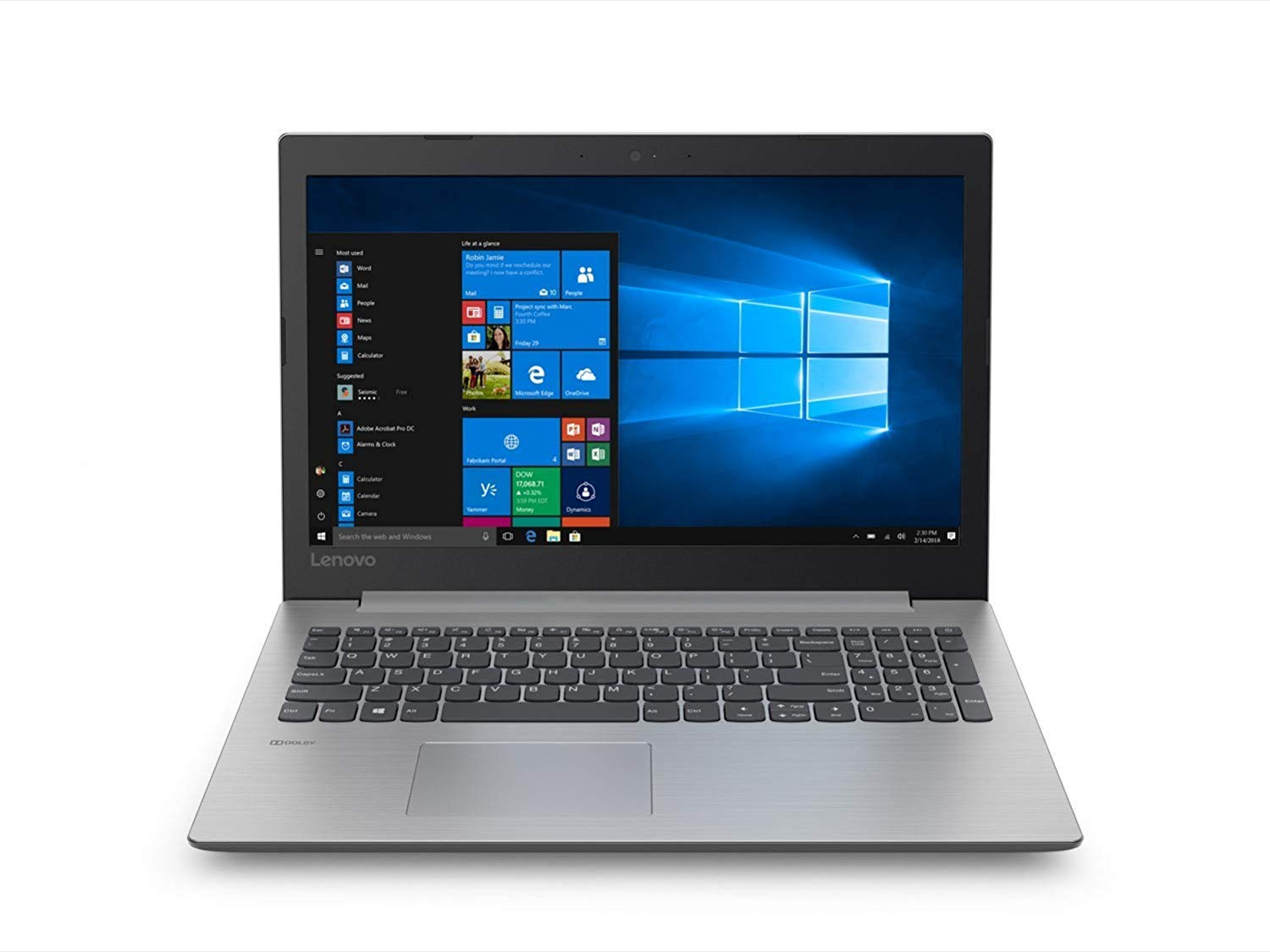 Lenovo laptop under 40k