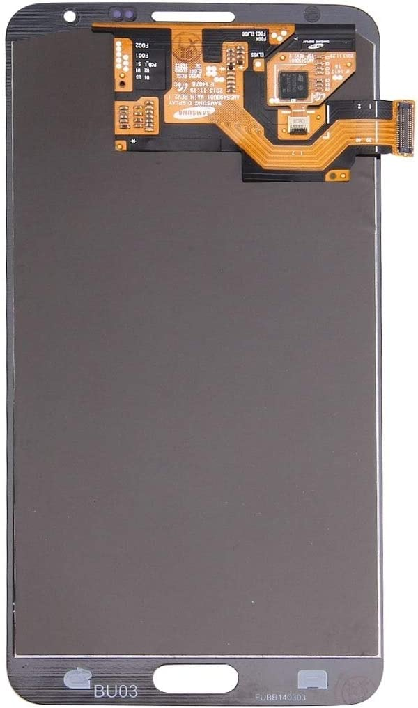 Grey Touch Panel for Galaxy Note 3 Neo//Lite N750 // N7505 Color : Grey LCD Screen Mobile Phone LCD Display
