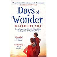 Days of Wonder: From the Richard & Judy Book Club bestselling author of A Boy Made of Blocks