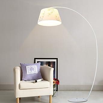 Moderne Beleuchtung Fischen Fußboden Lampe, Modernes Entwurfs Wohnzimmer    184 Cm Hohe
