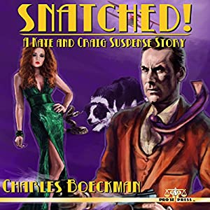 Snatched! Audiobook