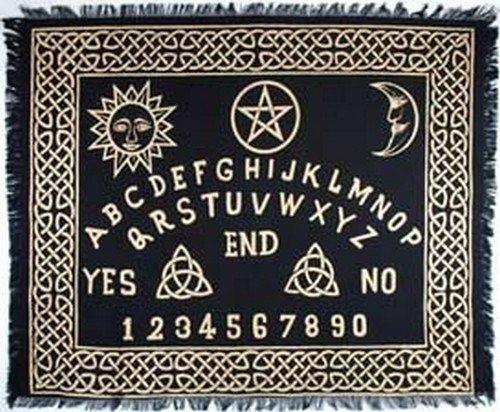 Altar Tarot Cloth Ouija Board (Cloth Tapestry Altar)