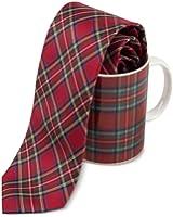 Tommy Hilfiger Holiday Tie & Mug Set