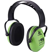 Amplim Hearing Protection Earmuff for Toddlers, Teens and Adults. Noise Cancelling Headphones for Kids. Autism Spectrum…