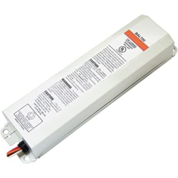 Bal1400 Emergency Ballast Wiring Diagram Wiring Diagram Drawing