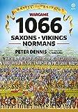 Battle for Britain: Wargame 1066: Saxons, Vikings, Normans
