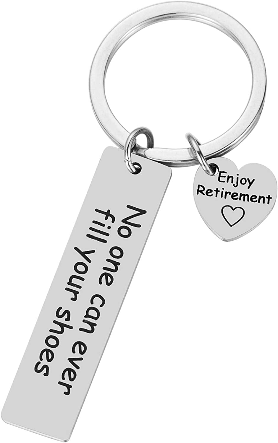 Gifts for Colleagues Friends Keychain Graduation Gift Friendship Gift Boss Classmate Gift
