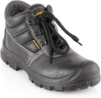 BURGAN 280 Safety Work Boots (Casual