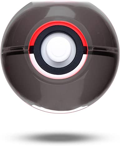 Funda Negra para Poke Ball Plus, Carcasa rígida Protectora para ...