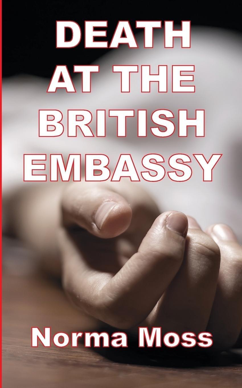 Death at the British Embassy PDF