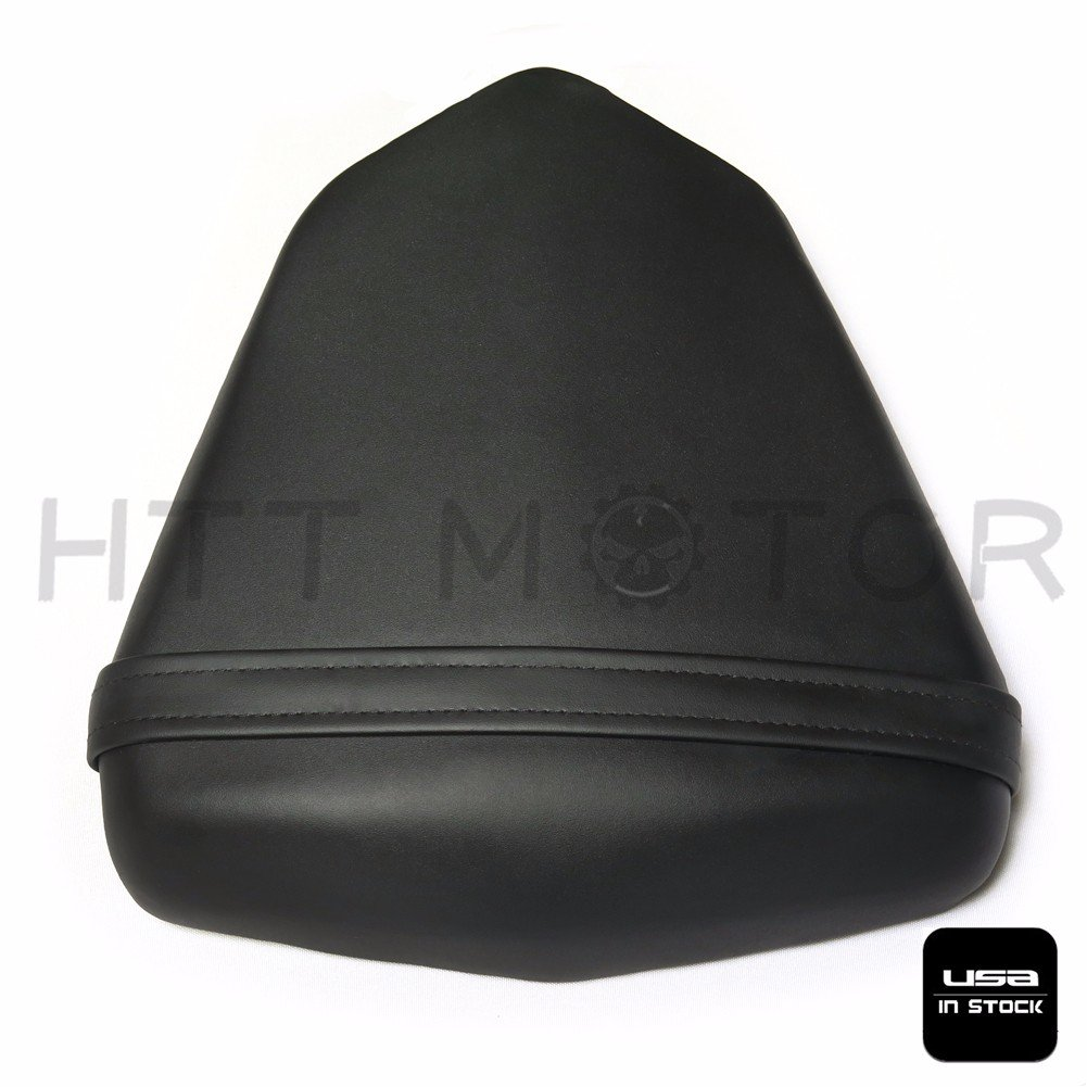 XKMT Group Motorcycle Rear Passenger Seat Pillion For Yamaha YZF R6 2006 2007 YZF-R6 06-07