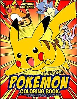 45 Pokemon Coloring Books Near Me HD