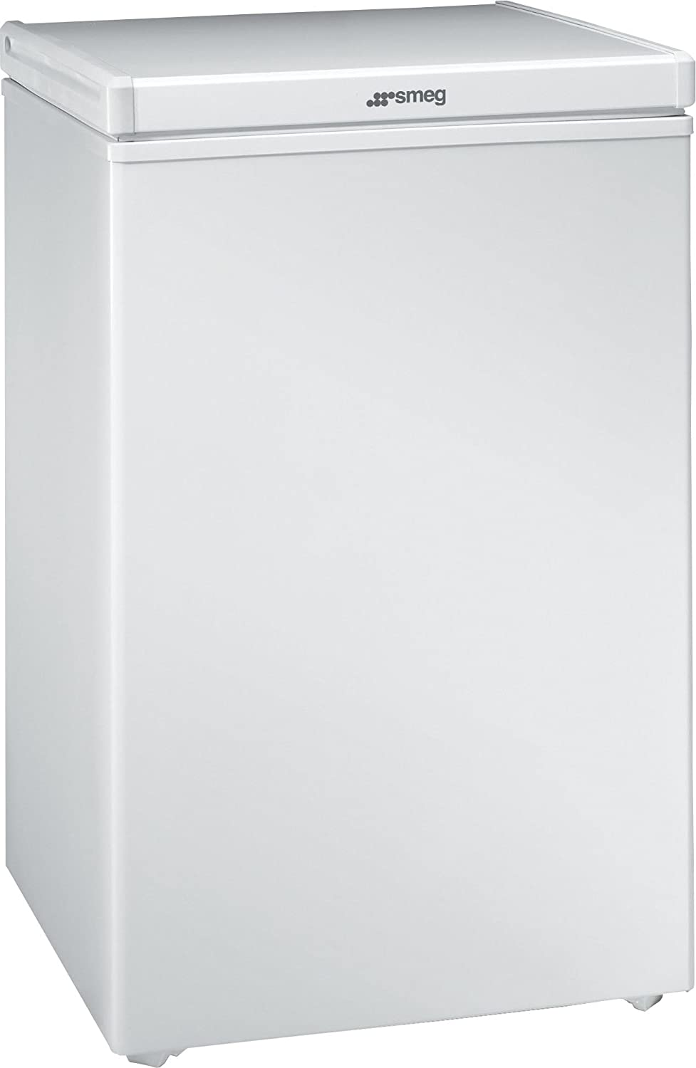 Smeg CO103 Freestanding Chest 104L A + White – Freezer (Freestanding, Chest, White, 4 *, A +) [Energy Class A+]