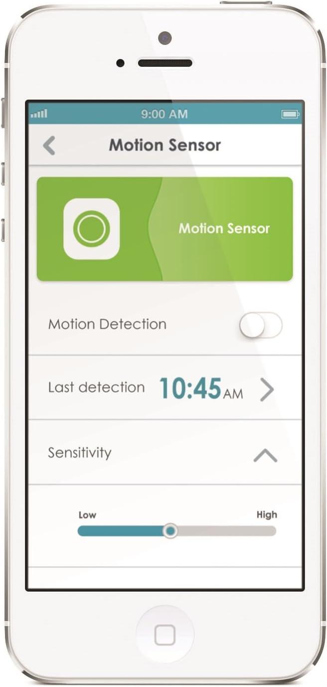 D-Link DCH-S150 - Detector de Movimiento WiFi, Blanco: D-LINK ...