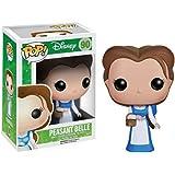 Pop! Disney - Muñeco cabezón Peasant Belle (Funko 4021)