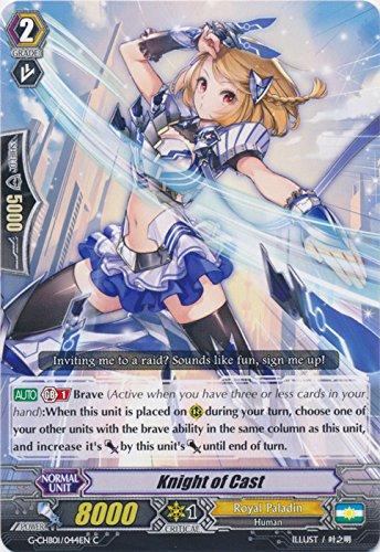 CARDFIGHT VANGUARD CARD G-CHB01//047EN C TAMAMY