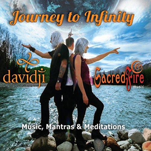 Journey to Infinity: Music, Ma...