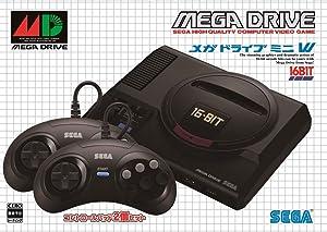 Mega Drive Mini W Japan Ver.