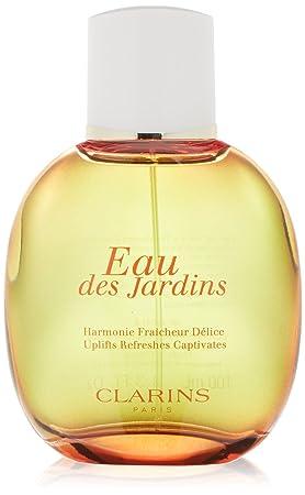Clarins Eau Des Jardins Treatment Fragrance Spray 100ml 3.3oz
