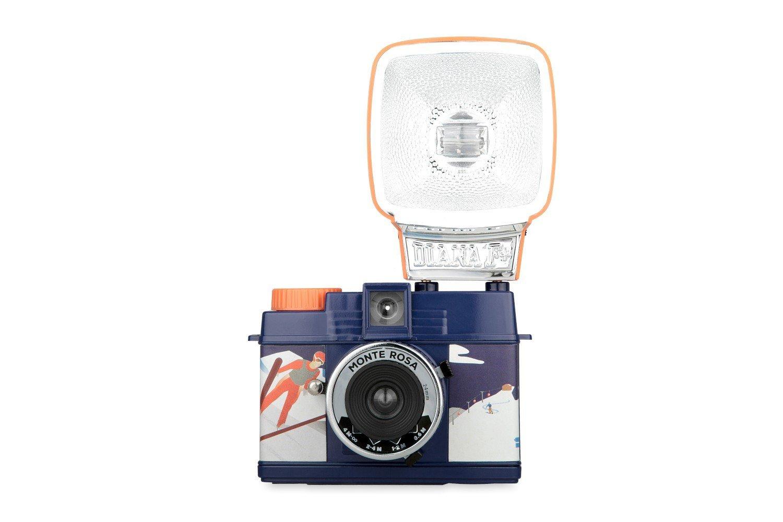 Lomography Diana Mini Monte Rosa Edition hp550mr
