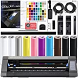 Graphtec CE-50 Lite 20 Inch Desktop Vinyl Cutter & Plotter Creative Bundle with $2100 in Software