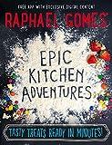 Epic Kitchen Adventures