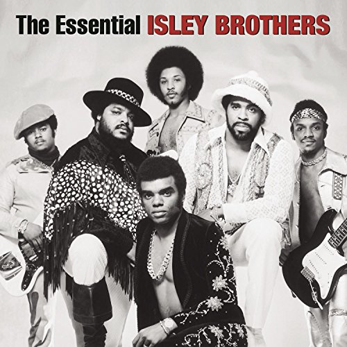 The Isley Brothers-The Essential Isley Brothers-2CD-FLAC-2004-PERFECT Download