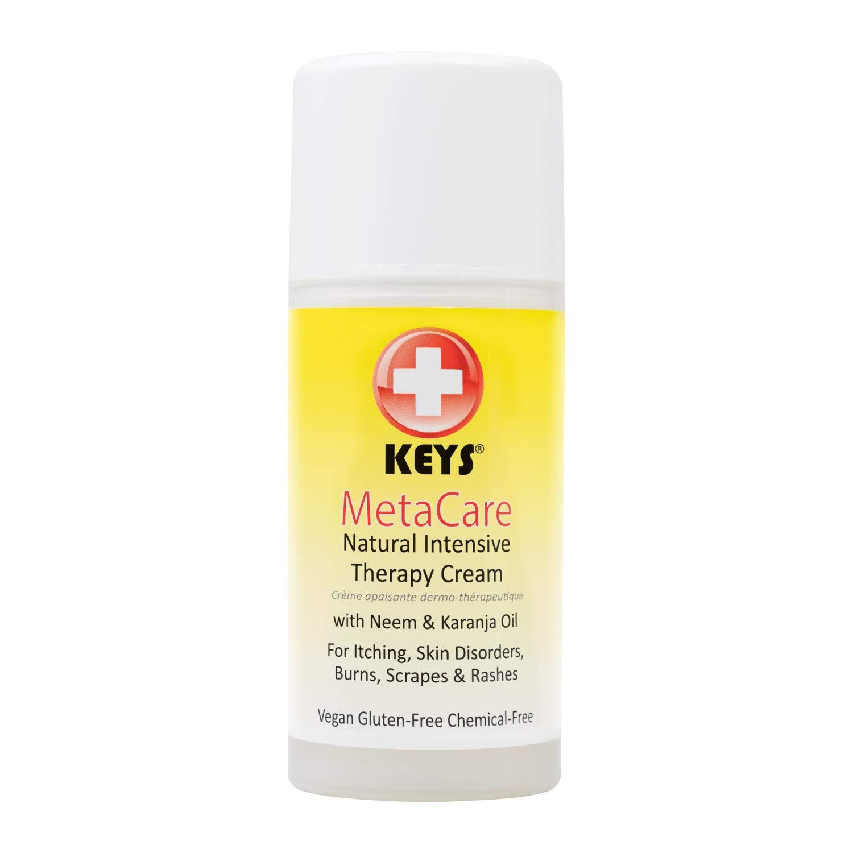 Metacare Healing Lotion 3.4oz Lotion by Keys