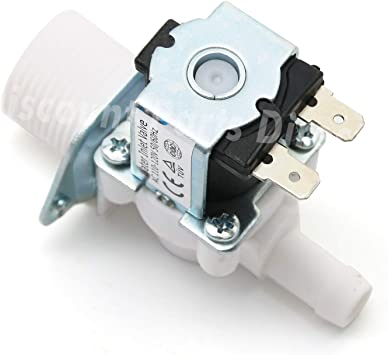 Amazon Com 5220fr2006h Washer Hot Water Inlet Valve For Lg Kenmore Sears Washers Replaces Ps3527427 1268123 5220fr2006h 5220fr2006l 5220fr2006q Ap4441935 By Discount Parts Direct Home Improvement