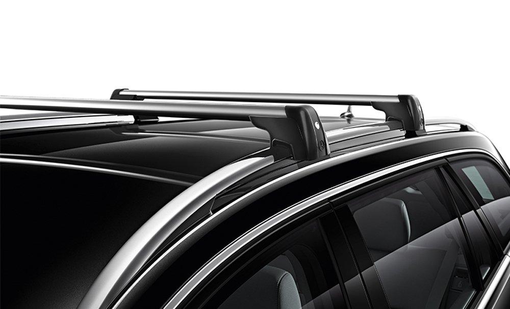 Mercedes benz roof rack cosmecol for Mercedes benz ski rack