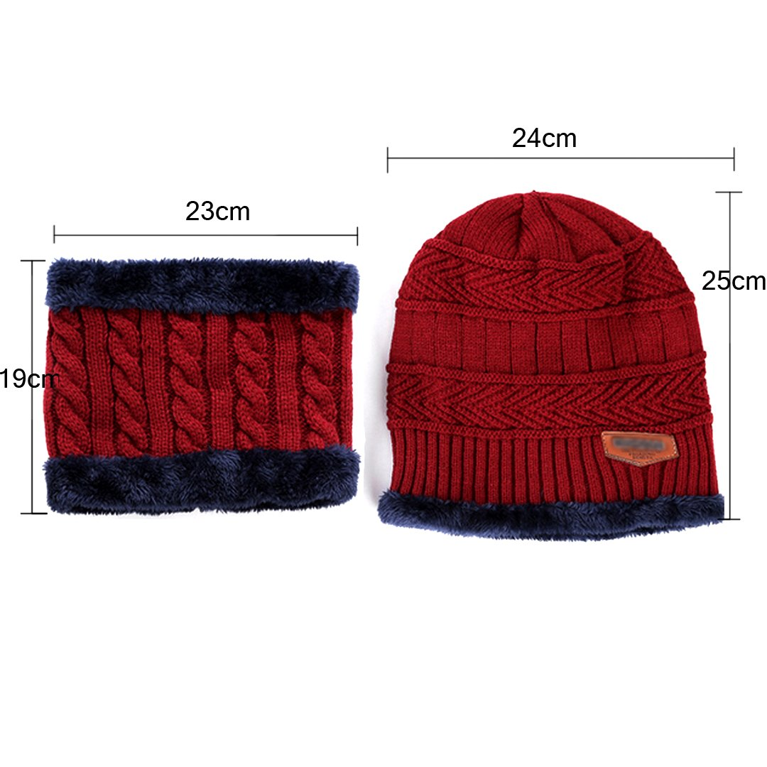 LA HAUTE - Ensemble bonnet, écharpe et gants - Femme Vacances de Noël c400fdce482