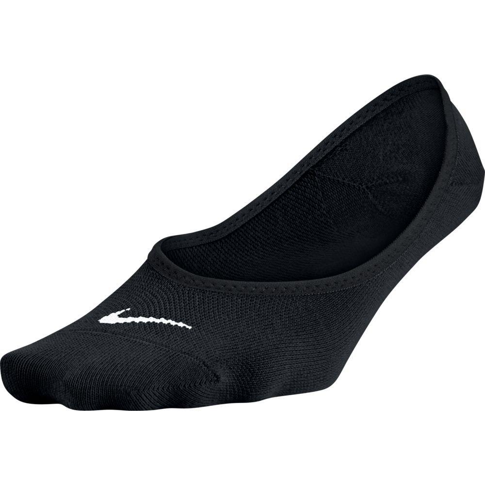 Nike Performance Cotton No-Show Unisex Socks Size M