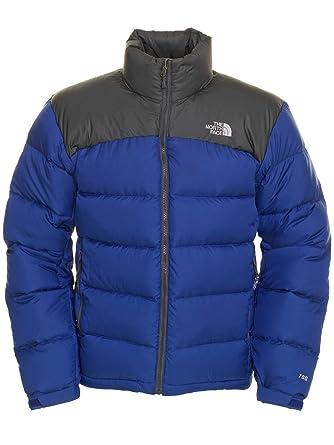 The North Face Herren Jacke Nuptse 2 Jacket: