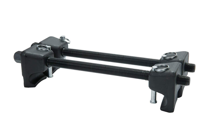 FreeTec 2 compresores de resorte de bobina para suspensi/ón MacPherson